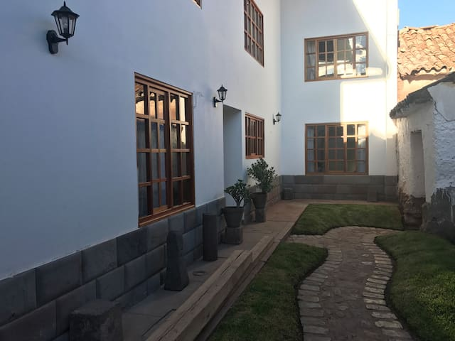 Historic Center Luxury Apartment - Cusco - Appartement