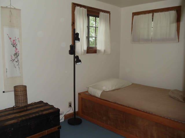 Rustic Retreat Suite - Surry - Departamento