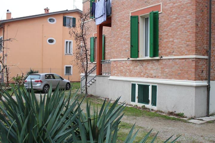 Casa Marchetti - Castel Bolognese - Apartmen