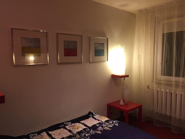 Niezależne 3 pokojowe mieszkanie - Cieszyn - Apartemen
