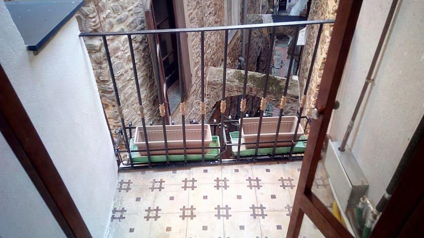 Alloggio a Dolceacqua - Dolceacqua - Apartemen
