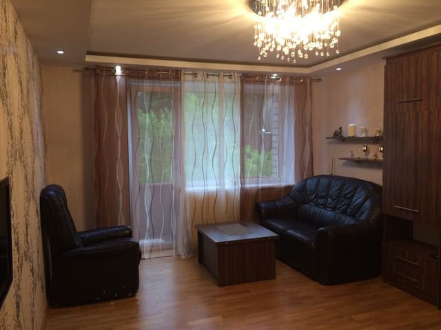 Comfortable apartment in Jurmala - Jūrmala - Apartamento