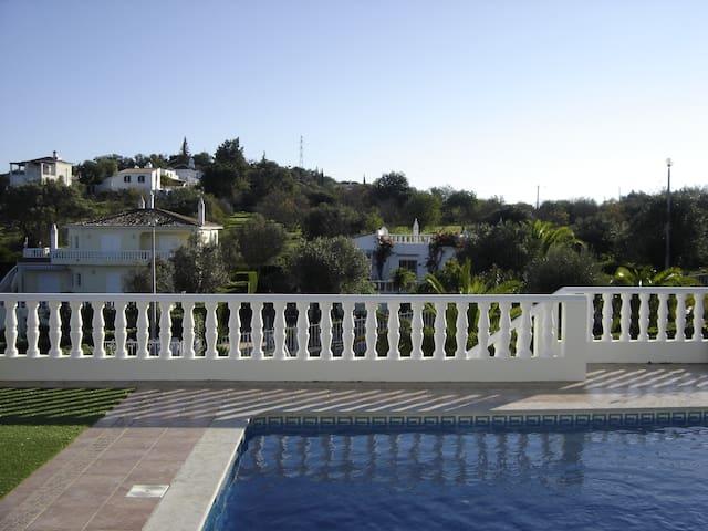 """ casa l bella joe "" in Algarve - São Brás de Alportel - Leilighet"