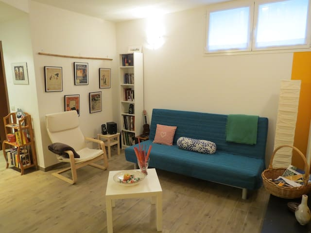 Appartamento in Villa a QT8 (fiera) - ミラノ - 別荘