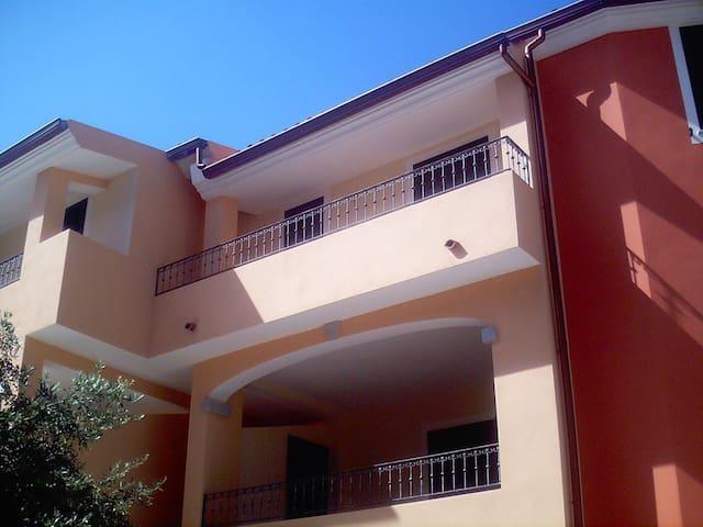 BADESI BILO 1 - Badesi - Apartamento
