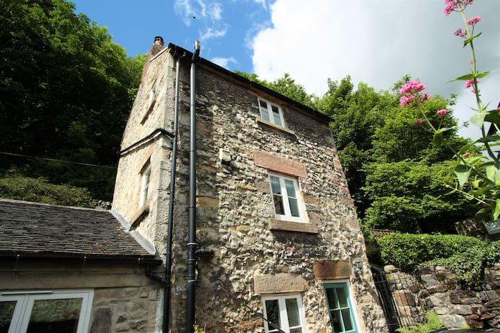 Tower Cottage Wirksworth - Wirksworth - Rumah