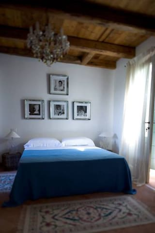 Camera tripla - Morsano al Tagliamento  - Bed & Breakfast