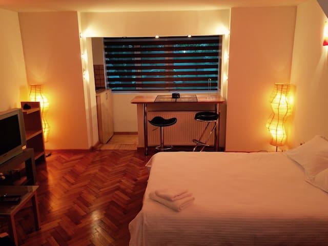 Rent Apartment 35€/day - Arad