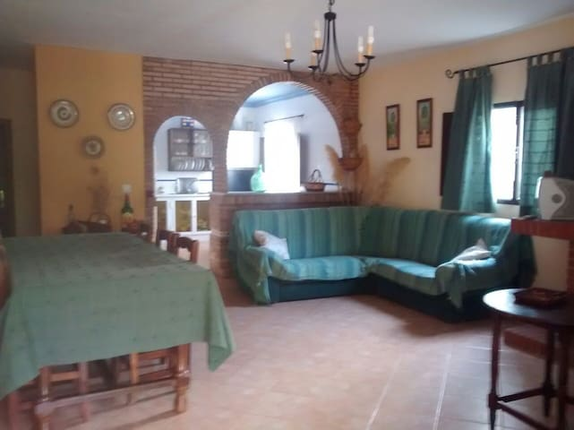 La Alameda - Cortegana - Huis