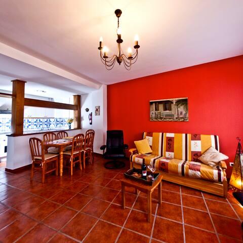 Casa Vacacional Torredano II - Nalda - Casa