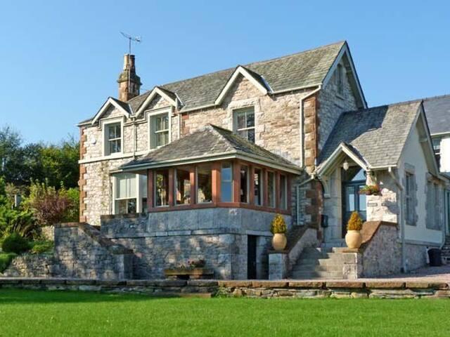 Gorgeous home for family reunions - Ulverston  - Ev