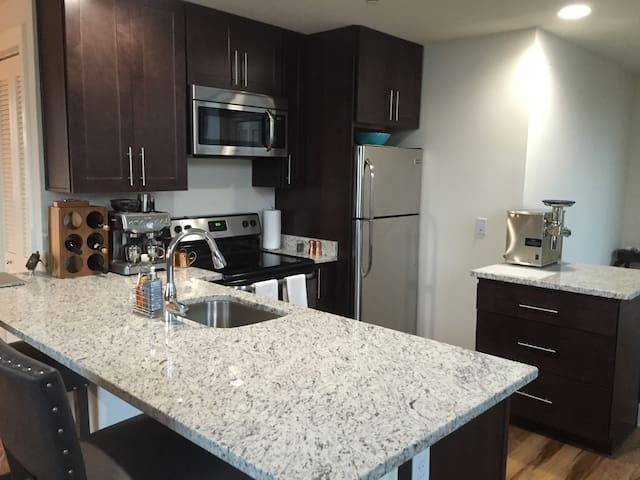 Luxury Condo facing Capitol, River and State St. - Harrisburg - Condomínio
