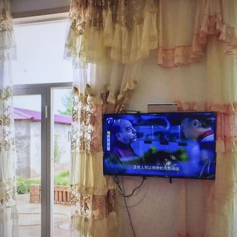 市中心距景区2公里环境优雅,南山公寓 - Zhenjiang Shi - Rumah