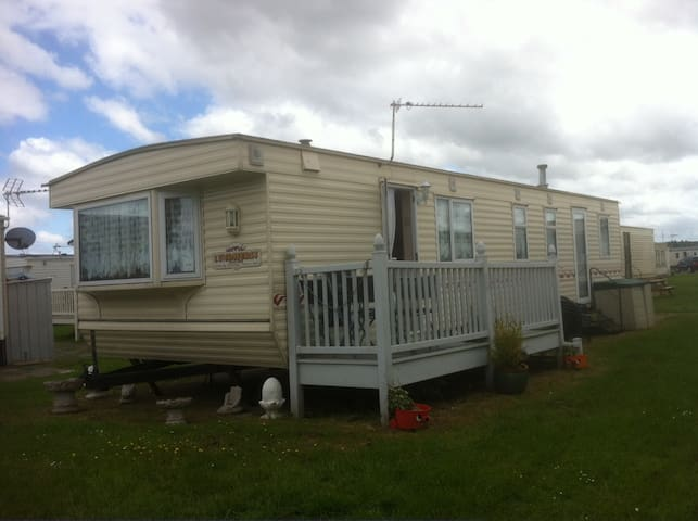 Mobile Holiday Home on Holiday Park, Sheerness. - Kent - Muu