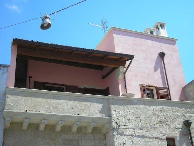 Casa Vacanze Borgo Specchia - Specchia - Apartment