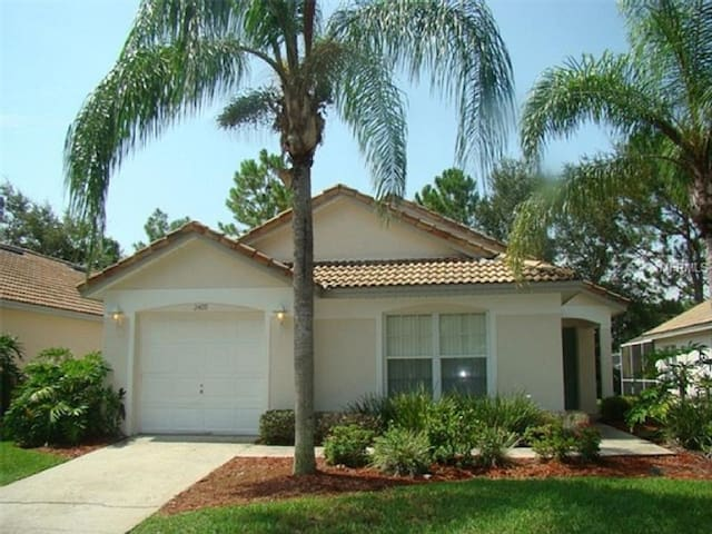 Pool Home for Rent in Golf Community Near Disney - Haines City - Villa