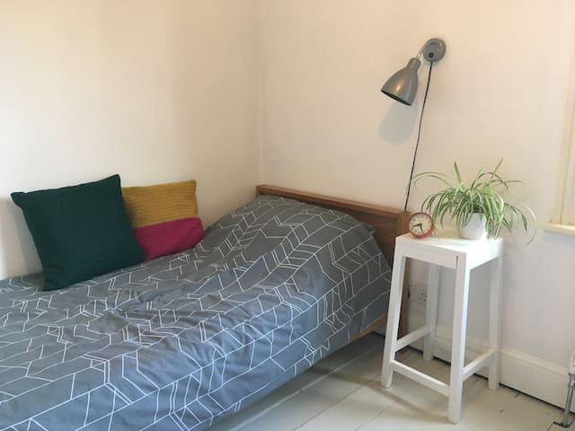 Single bedroom in central Cambridge - Cambridge - Huis