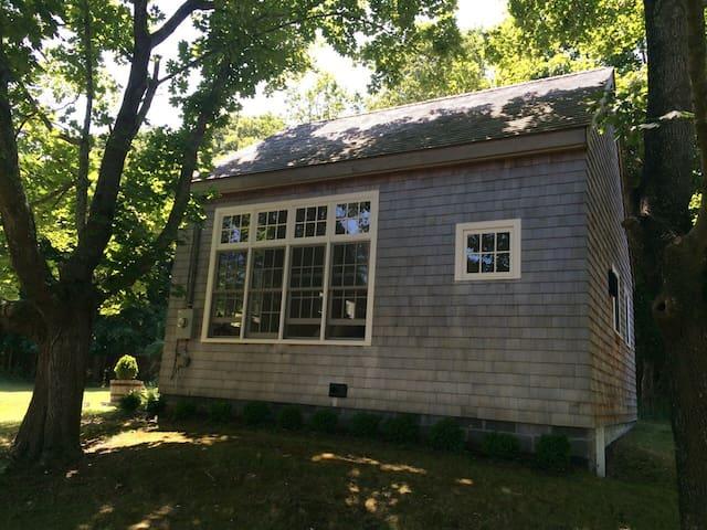 Charming Cottage near Louse point - East Hampton - Haus