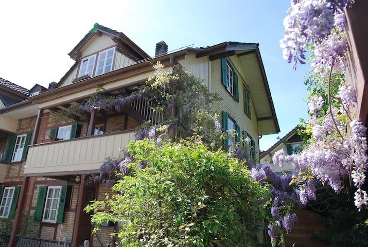 The bijou apartment for relaxing - Köniz - Apartment