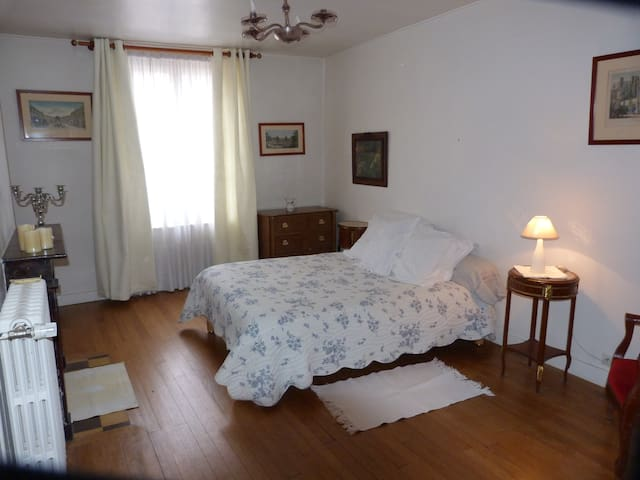 Dormir AU 75 - Verneuil-sur-Avre - 連棟房屋