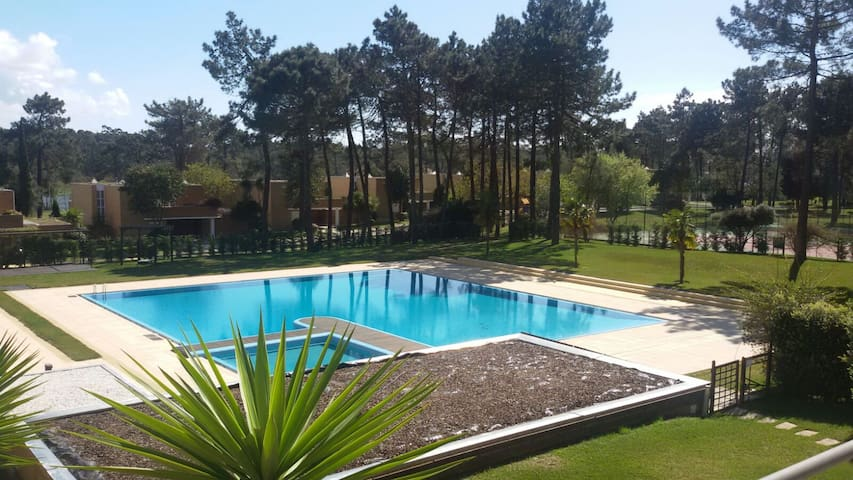 Paradise with Beach, pool and nature. - Esposende