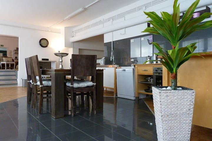 ** 240 m² City-LOFT in Essen ** - Essen - Loft