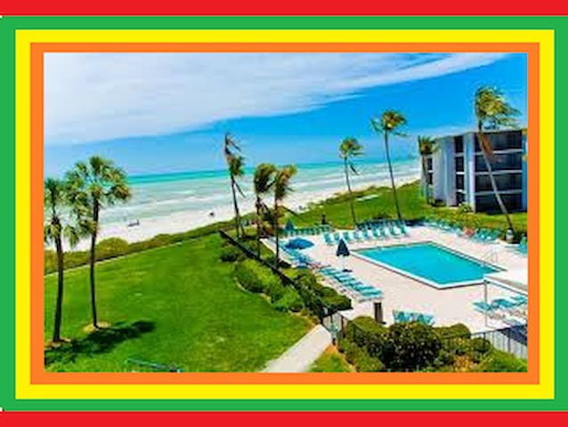 Condo at The Sundial Beach Resort - Sanibel - Departamento