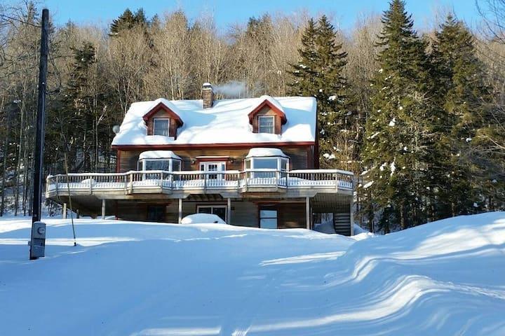 Mountain View - Wilmington - Huis