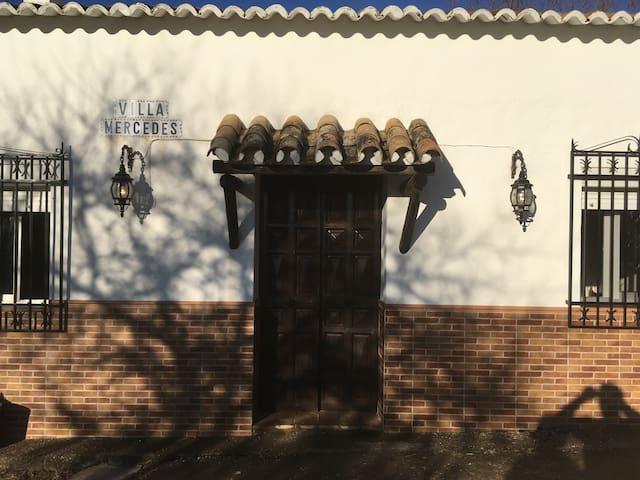 Villa Mercedes - Hornachuelos