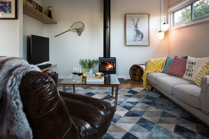 Lady Marmalade Daylesford, Luxurious Getaway - Daylesford - Huis