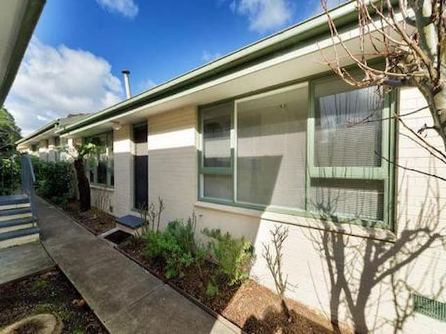 Cosy Melbourne suburban unit - Forest Hill - Appartement