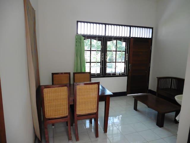 Bedroom in Senggigi - Batu Layar