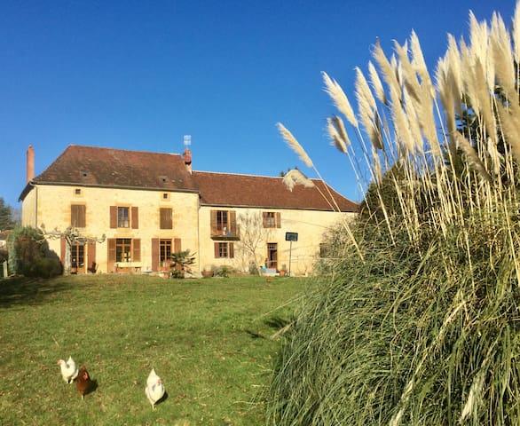 Gîte Vertbois en Dordogne - Dordogne - Ev