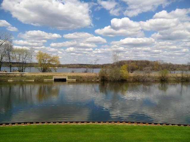 Home away from home - White Lake charter Township - Apartemen