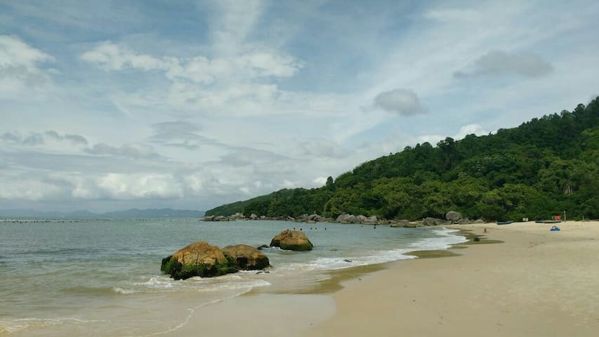 Apart Beach & Nature Zimbros! - Bombinhas - Apartament