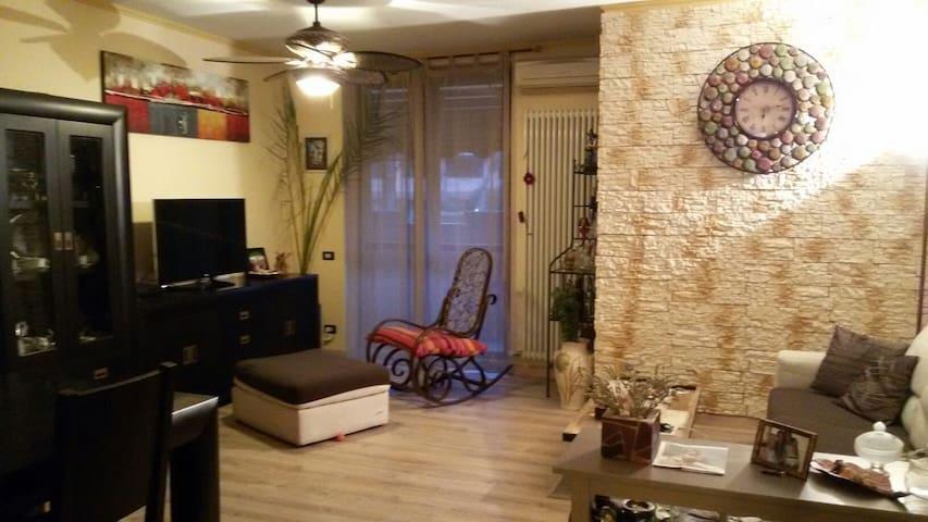 NEXT TO RHO FIERA.SHORT PERIOD  30E - Vittuone - 公寓