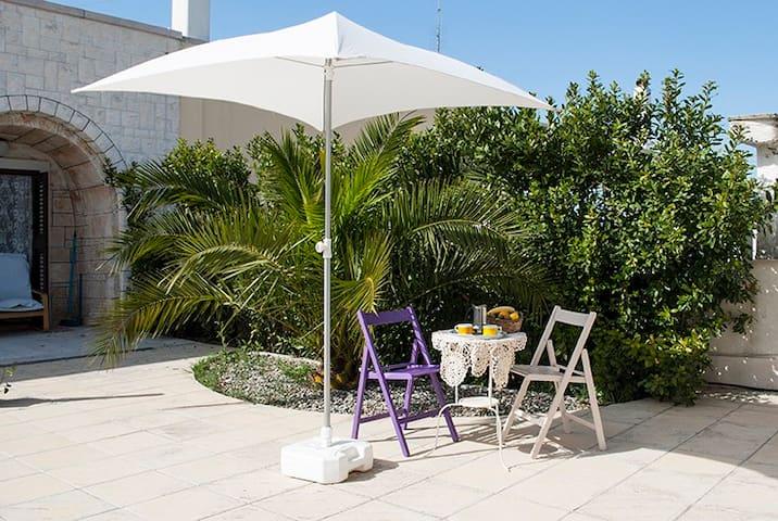 La Giuliva, your corner of Puglia - Locorotondo - Dom
