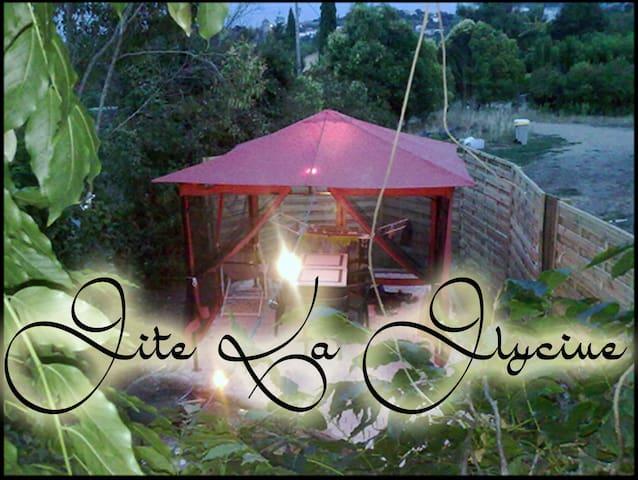 Comfortable cottage Aubenas - Aubenas - Departamento
