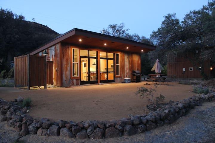 Butte Creek Getaway - Chico - Chatka