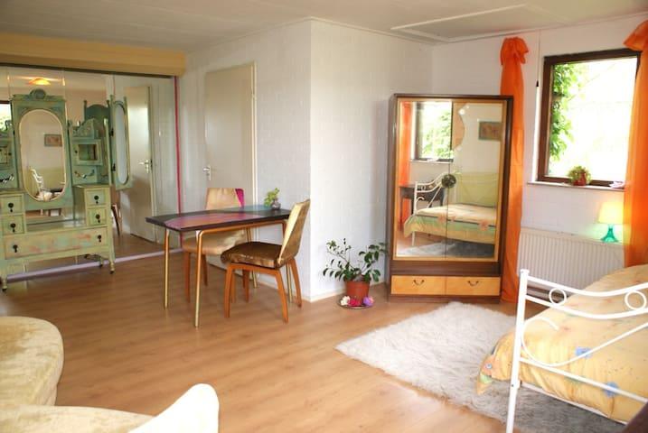 Appartement tijdelijke huur t 24.6 - Doorn