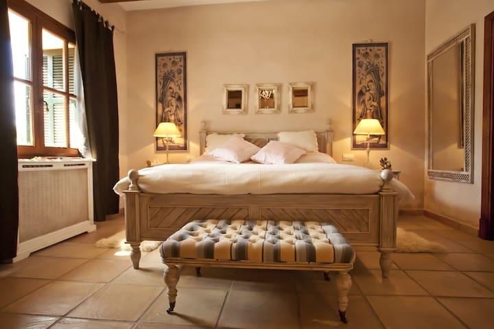 Sa Vinya des Convent - Inca - Bed & Breakfast
