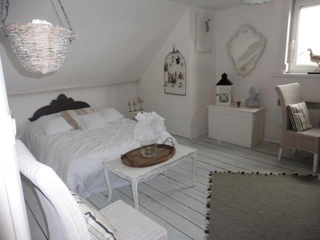 Chambre chez particulier indépendante - Quaëdypre - Casa