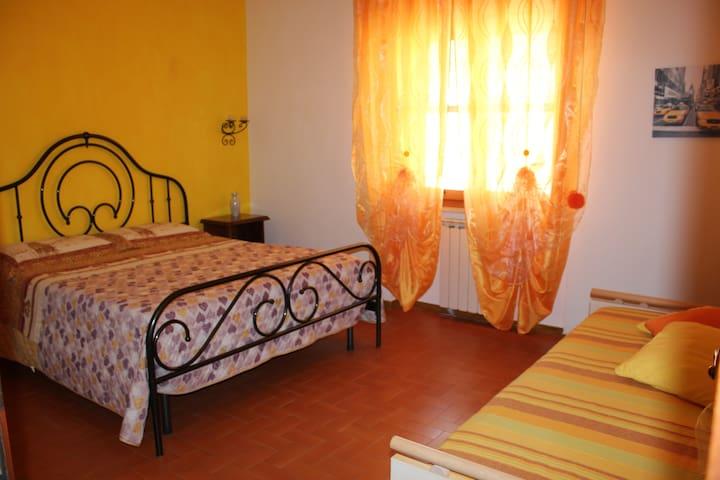 Apartment 6km from Pisa - Orzignano