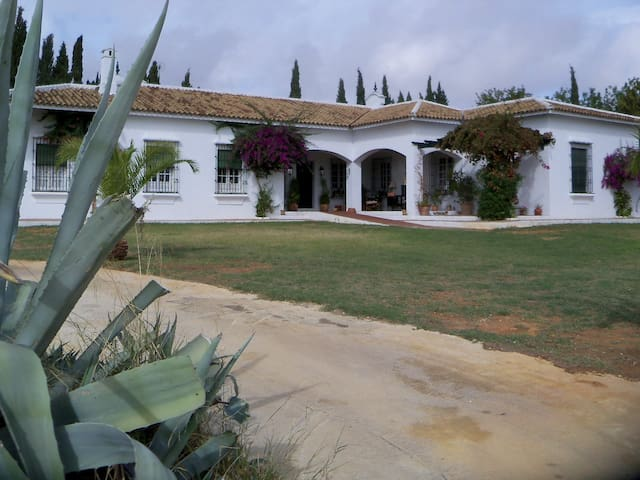 Habitación en hacienda andaluza nº 3 - Mairena del Alcor - Дом