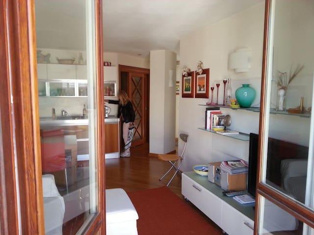 Appartamento centralissimo - Limone Piemonte - Appartement