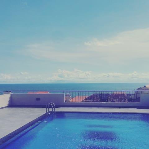 The Cornish (Galle Face Terrace) - Colombo - Appartamento