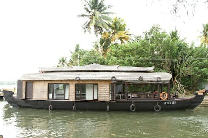 Wonder Cruise Holidays - Alappuzha - Annat