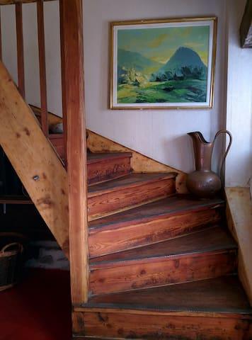 Chez Alice - Orsières - 牧人小屋