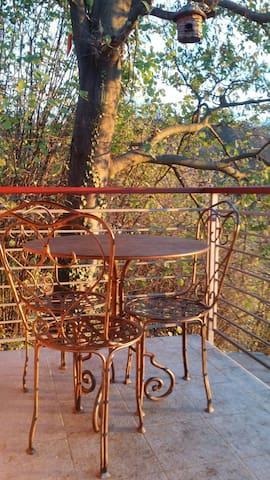 Loft sulle colline torinesi - San Raffaele Cimena Torino  - Casa