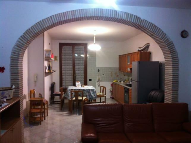 stanza singola vicino basilica - Ravenna - Apartment
